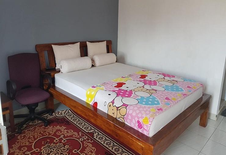Puri View Inn Bulukumba - Room