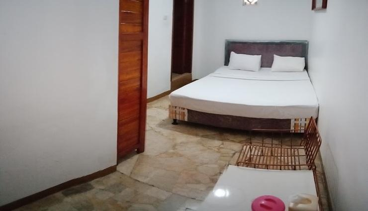 Wisma New Bukit Kasih Bandung - Room