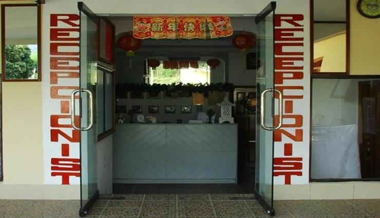 Wisma New Bukit Kasih Bandung - Exterior