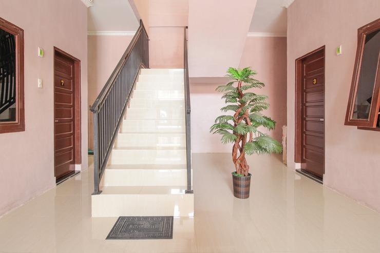 Airy Eco Medan Baru Sei Muara 27 - Stairs