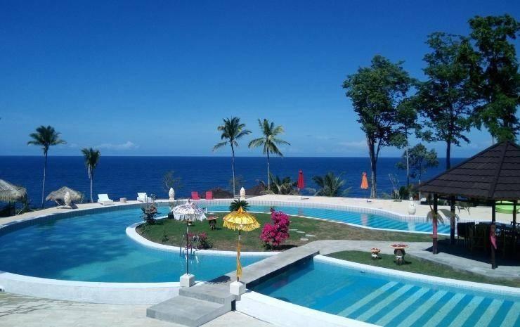 Kinaari Resort Minahasa Utara - Eksterior