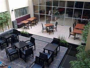 Rota Hotel Jakarta - Restoran