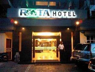 Rota Hotel Jakarta - Tampak Luar