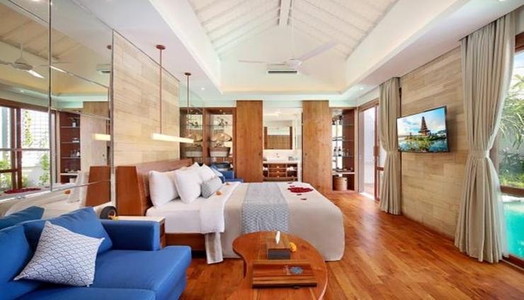 Sana Vie Villa Bali - Room