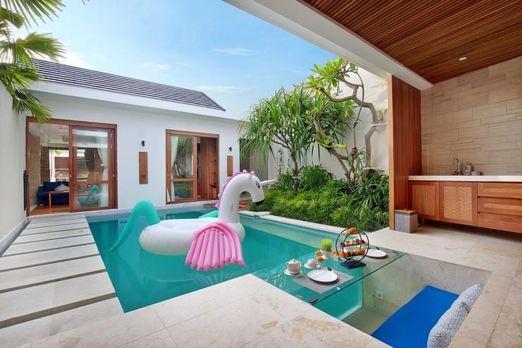 Sana Vie Villa Bali - Private Pool