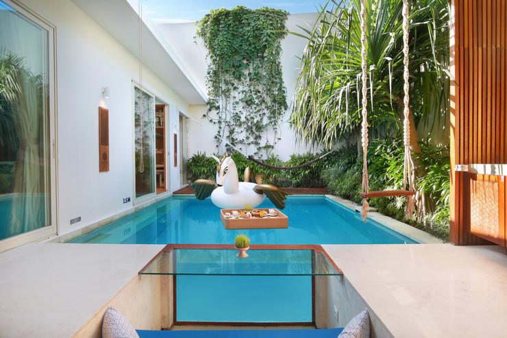 Sana Vie Villa Bali - Private Pool