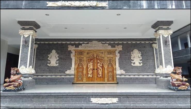 Hotel Made Bali Bali - exterior
