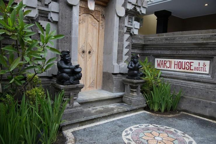 Warji House 1 Bali - Exterior