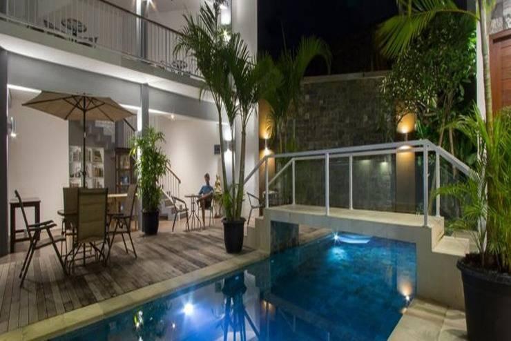 M Suite Bali - Interior