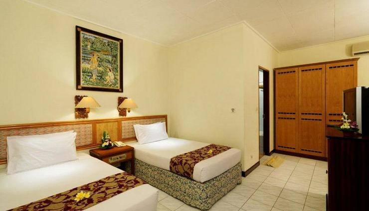 Seminyak Paradiso Hotel Bali - Standard (15/Jan/2014)
