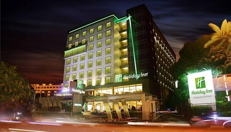 Holiday Inn Pasteur Bandung Bandung - Facade