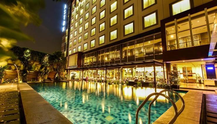 Holiday Inn Pasteur Bandung Bandung - Appearance