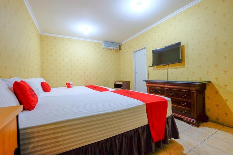 RedDoorz @ Jalan Setiabudi Semarang Semarang - Guestroom