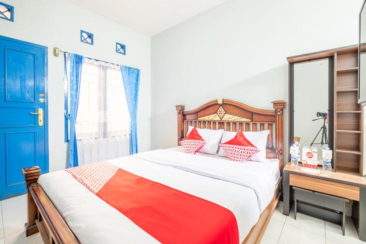 OYO 691 Kawaluyaan Residence Syariah Bandung - Guestroom