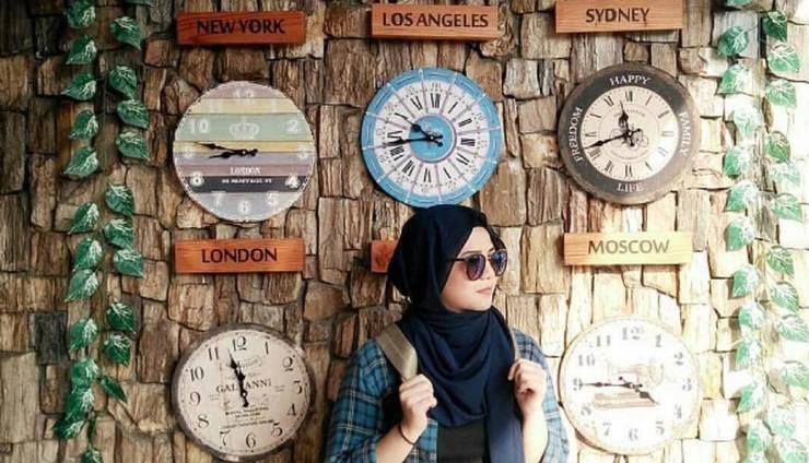 Rumah Roso Homestay Yogyakarta - Ruang Photo