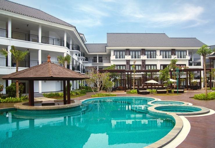 Lido Lake Resort By MNC Hotel Bogor - Pool