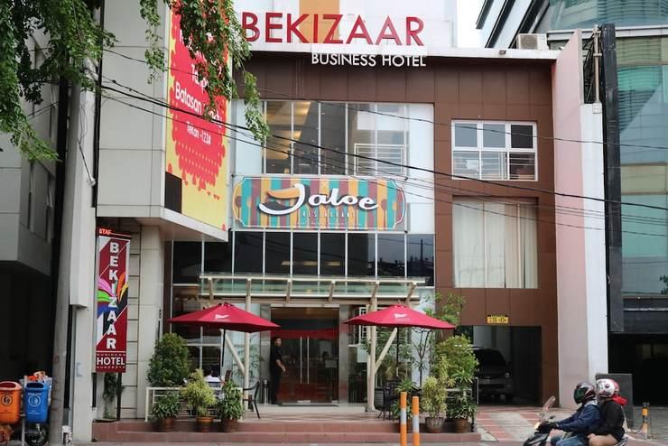 Bekizaar Hotel Surabaya - Exterior