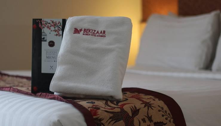 Alamat Bekizaar Hotel - Surabaya