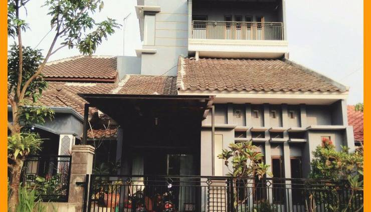 Tidar Homestay Syariah Malang -
