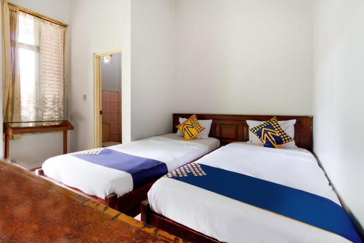 SPOT ON 2730 Hotel Maribaya Indah Syariah Tasikmalaya - Hface