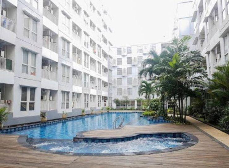 Vanez Mansion @Skylounge Tamansari Tangerang - Vanez Mansion @Skylounge Tamansari