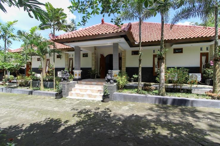 RedDoorz near Museum Gunung Merapi Yogyakarta - Bangunan Properti