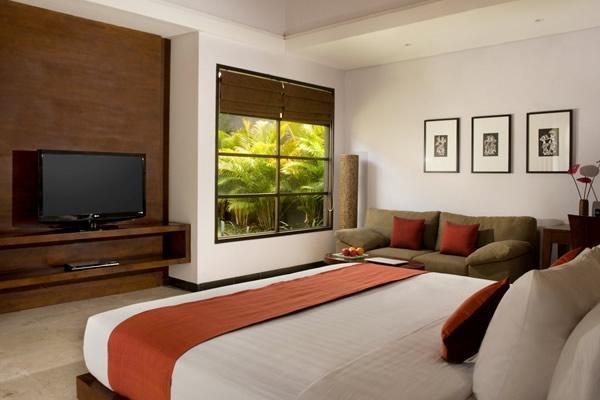 The Wolas Villas and Spa Bali -