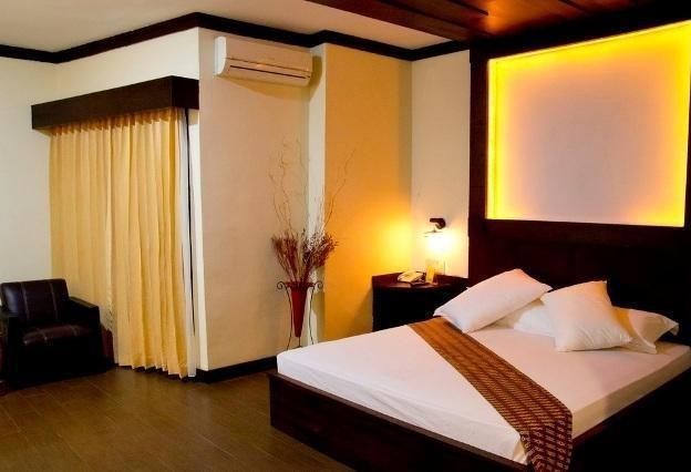 Sulthan Hotel Aceh - Kamar