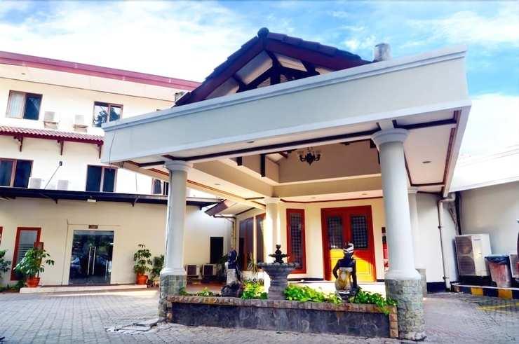 Puri Mega Hotel Jakarta - Featured Image