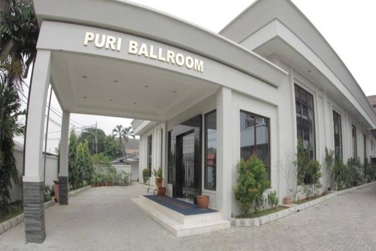 Hotel Puri Mega Jakarta - Ballroom