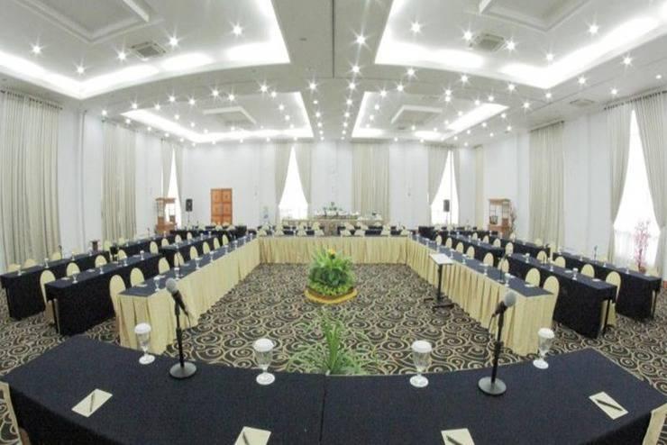 Hotel Puri Mega Jakarta - Ruang Rapat