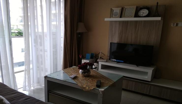 Gateway Pasteur Apartment by SPH Bandung - interior