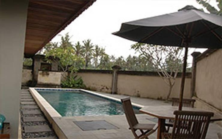 Bali Saba Bagus Villa Bali - Pool