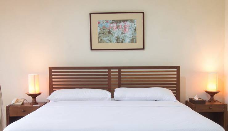 Bali Saba Bagus Villa Bali - Standard Room