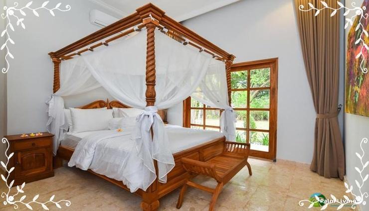 Villa Duyung Lovina Bali - Bedroom