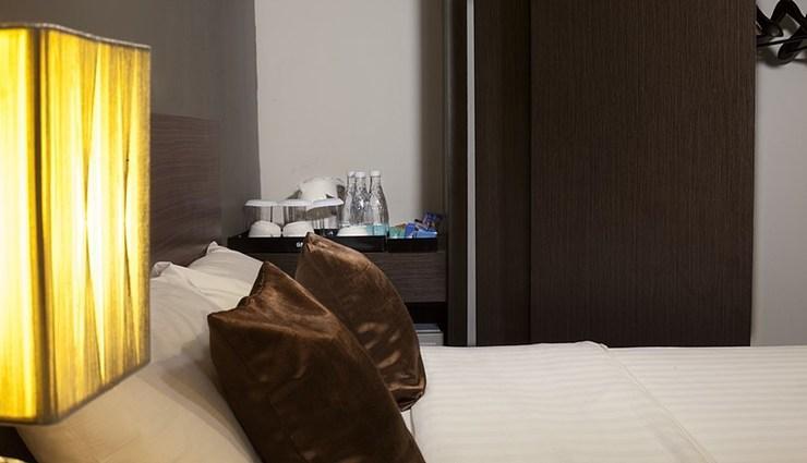 Grage Ramayana Hotel Yogyakarta - Family Room