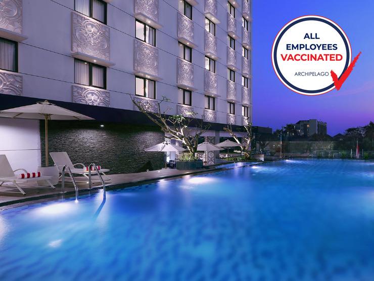 Hotel Neo Malioboro by ASTON Jogja - Hotel Vaccinated