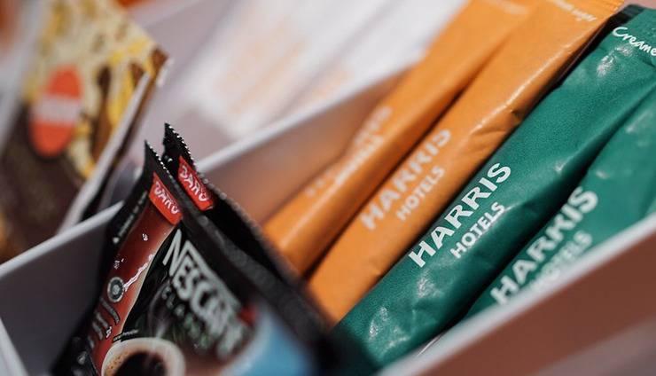 HARRIS Hotel Samarinda - Drinkware