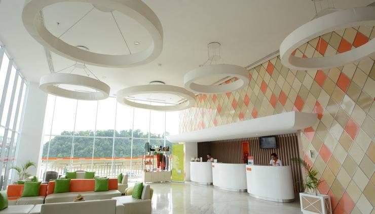 HARRIS Hotel Samarinda - Lobby