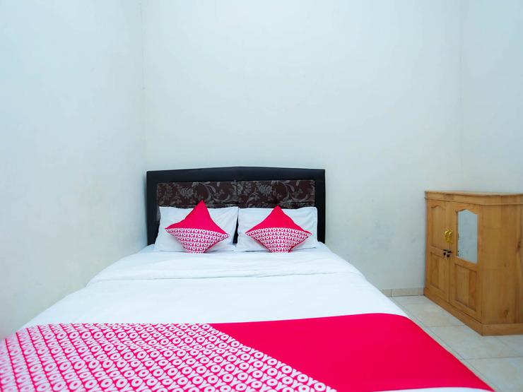 OYO 2692 Penginapan Mba Ros Banjarbaru - Guestroom D/D