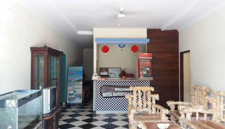 Bandengan Beach Hotel Jepara - Interior