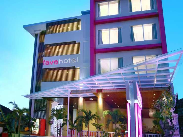 favehotel Kuta - Featured Image