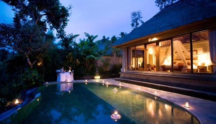 The Royal Pita Maha Resort Ubud - Facilities