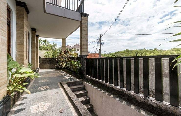 RedDoorz Balangan Bali - Exterior