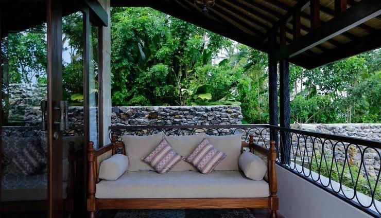 Villa Delmara Bali - Interior