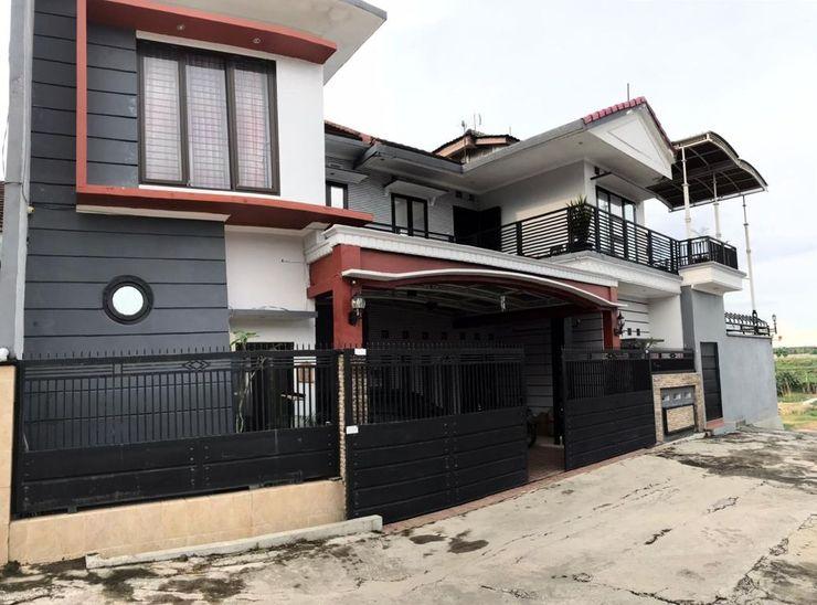 Villa Nadda Malang - Exterior