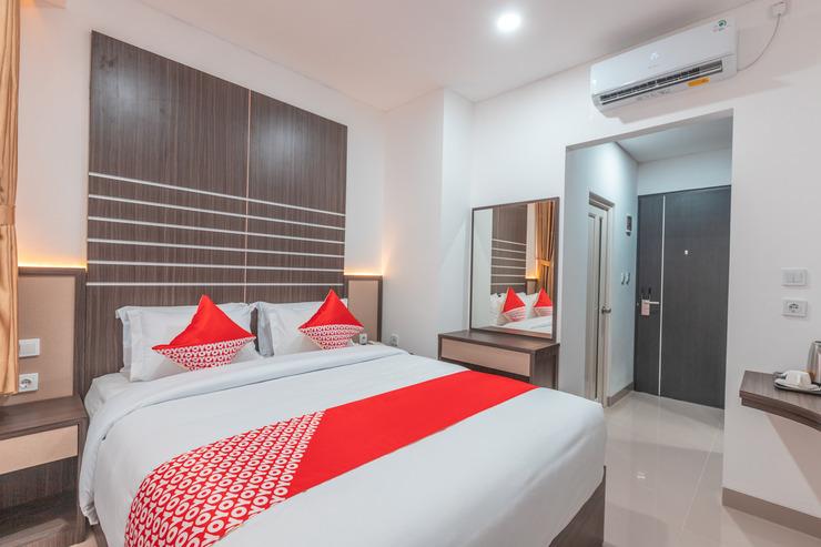 OYO 2233 Bell's Place Bogor - Guestroom D/D