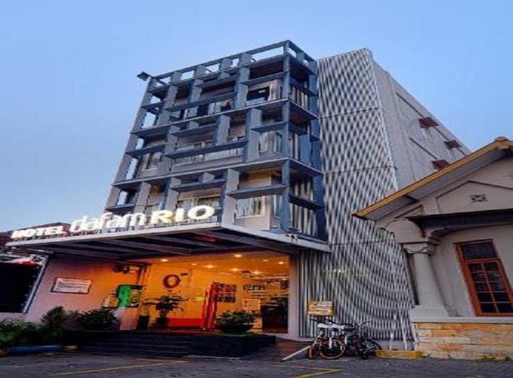 Hotel Dafam Rio Bandung -