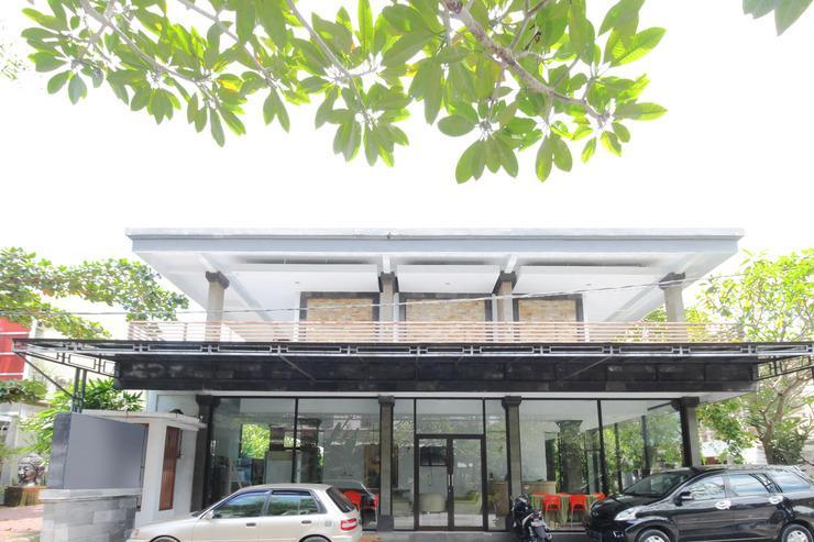 Airy Dalung Mudu Taki 27 Bali - Hotel Building