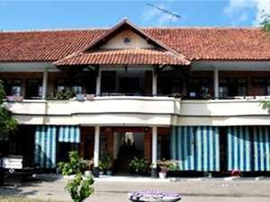 Hotel Sandaan 2 Pangandaran -
